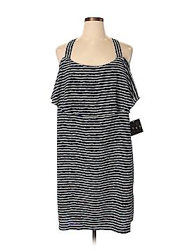 Robbie Bee Casual Dress Size 24 (Plus)