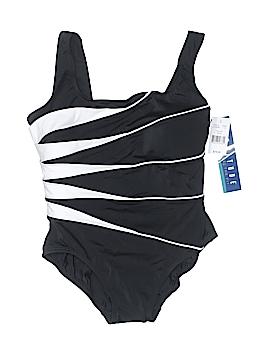 Longitude One Piece Swimsuit Size 10