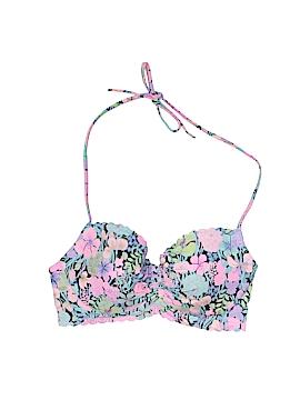 Victoria's Secret Swimsuit Top Size 32 d (Plus)