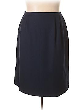 Nikki Casual Skirt Size 22 (Plus)