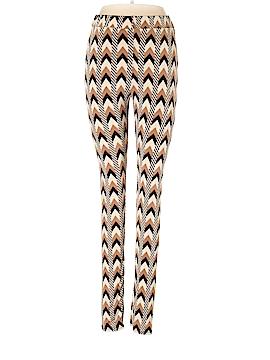 The ZigZag Stripe Leggings Size S