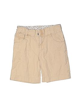 Cherokee Khaki Shorts Size 6 - 6X