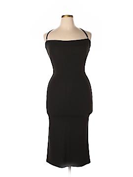 D&G Dolce & Gabbana Casual Dress Size 46 (IT)