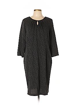Joan Rivers Casual Dress Size XL