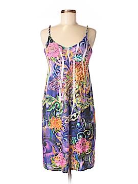 Ocean Breeze Casual Dress Size S
