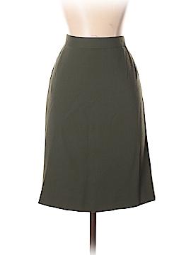 Giorgio Armani Wool Skirt Size 12