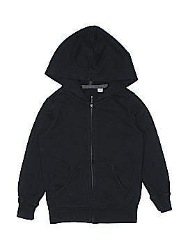 Uniqlo Zip Up Hoodie Size 3 - 4