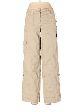 Willi Smith Cargo Pants Size 10 (Petite)
