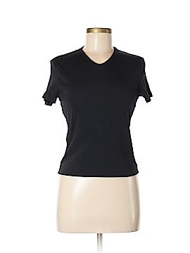 A LINE ANNE KLIEN Short Sleeve Top Size M
