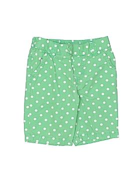 Carter's Khaki Shorts Size 5
