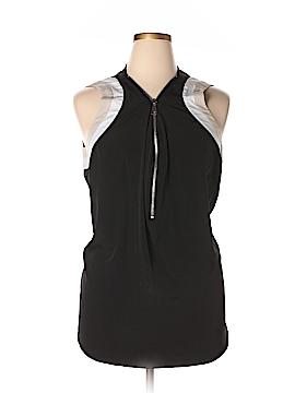Alfani Sleeveless Blouse Size 18 W (Plus)