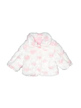 Cuddle Bear Coat Size 12 mo