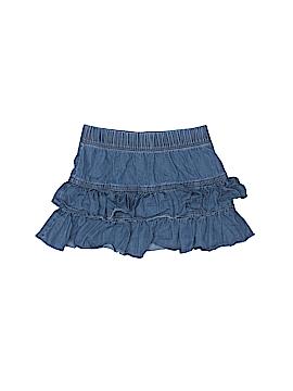 Okie Dokie Denim Skirt Size 3T