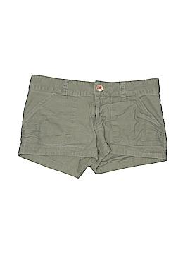 Op Khaki Shorts Size 7