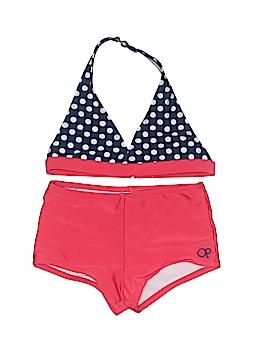 Op Two Piece Swimsuit Size 4