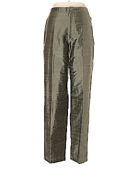 Chico's Silk Pants Size Sm (0)