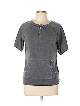 Green Tea Sweatshirt Size S