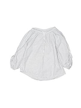 H&M Long Sleeve Blouse Size 3 - 4