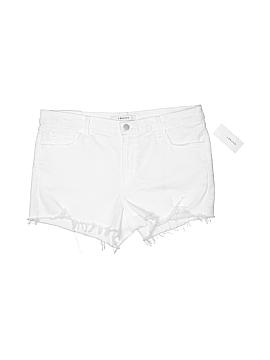J Brand Denim Shorts 31 Waist