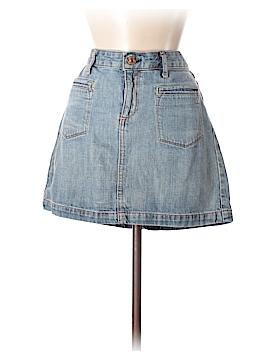 Gap Outlet Denim Skirt Size 8