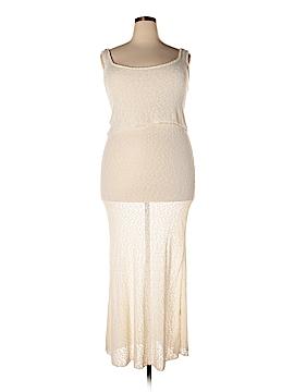 Eternal Sunshine Creations Casual Dress Size L