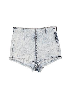 Forever 21 Denim Shorts Size S