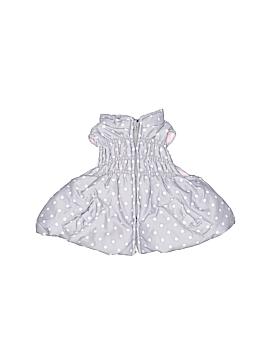Baby Q Vest Size 0-3 mo