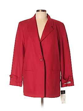 Requirements Wool Blazer Size 12