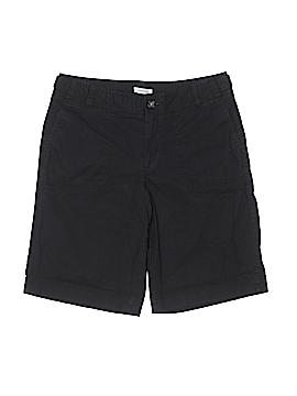 Dockers Khaki Shorts Size 8 (Tall)