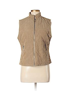 Eddie Bauer Vest Size 8 (Petite)