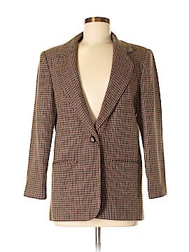 Savannah Wool Blazer Size 6