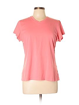 Danskin Short Sleeve T-Shirt Size XL