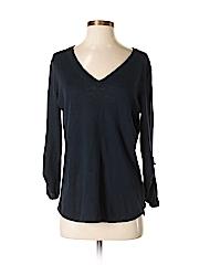 Gap Women 3/4 Sleeve Top Size S