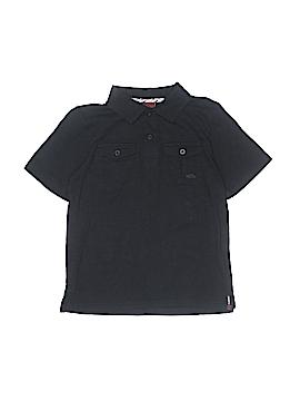 Hawk Short Sleeve Polo Size 7