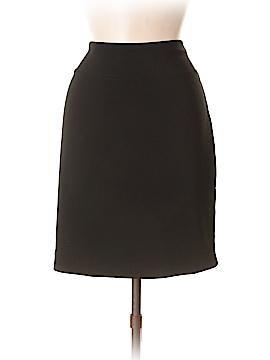 Boston Proper Casual Skirt Size M
