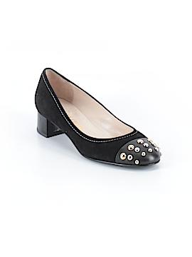 Claudia Ciuti Heels Size 6 1/2