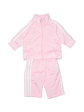 Adidas Track Jacket Size 3 mo