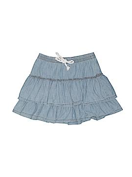 Old Navy Denim Skirt Size 10 - 12