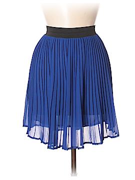 London Jean Casual Skirt Size 4