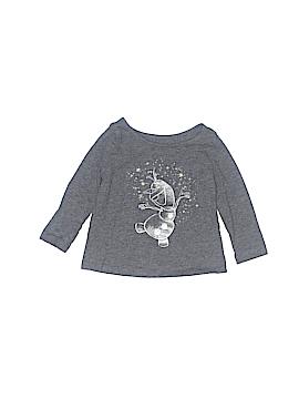 Disney 3/4 Sleeve T-Shirt Size 12-18 mo