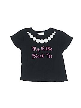 Sara Kety Short Sleeve T-Shirt Size 3