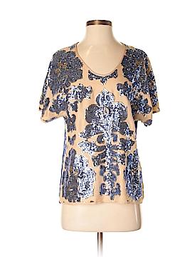 Target Short Sleeve Blouse Size S