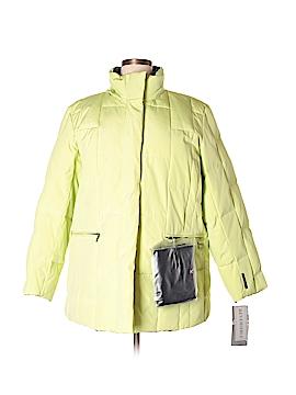 ZeroXposur Snow Jacket Size 1X (Plus)