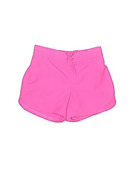 Lands' End Athletic Shorts Size 8