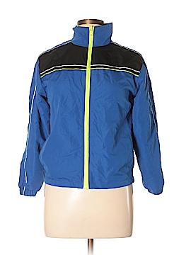Championship Gold Track Jacket Size 14