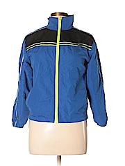 Championship Gold Women Track Jacket Size 14