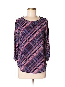 Pixley 3/4 Sleeve Blouse Size XS