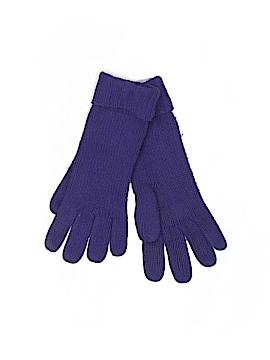 J. Crew Gloves One Size