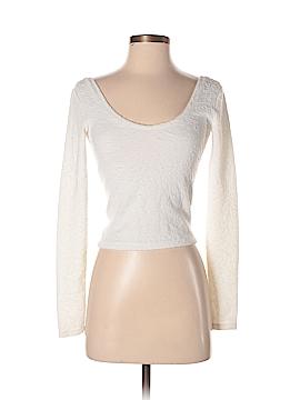 Bethany Mota for Aeropostale Long Sleeve Top Size XS