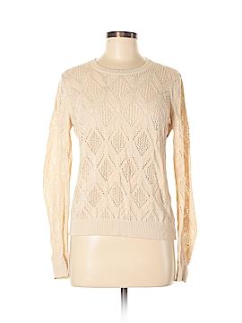 Ines de la Fressange for Uniqlo Pullover Sweater Size M